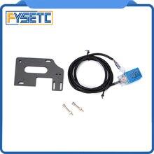 Аксессуары для 3D-принтера автоматический Выравнивающий датчик с подогревом кровати с кронштейном для TRONXY P802M P802E 3D-принтер