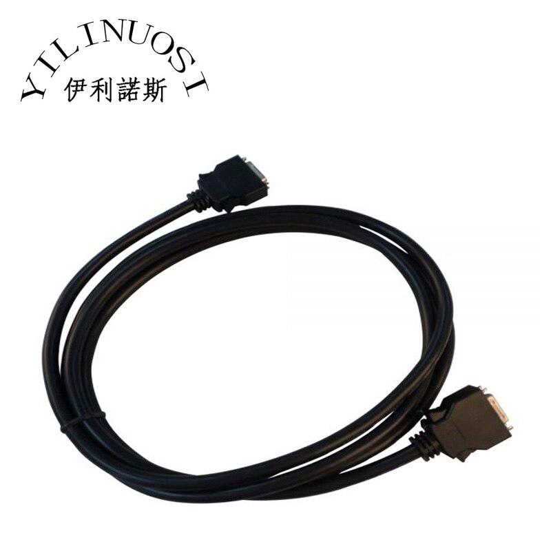 Impresora Infiniti FY-3208/3206 Cable de alta - Electrónica de oficina