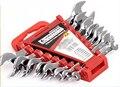STARPAD Para Com A Cabeça Descoberta chave 8 conjuntos de Kit Conjunto de ferramentas de manutenção de Hardware chave de boca fina