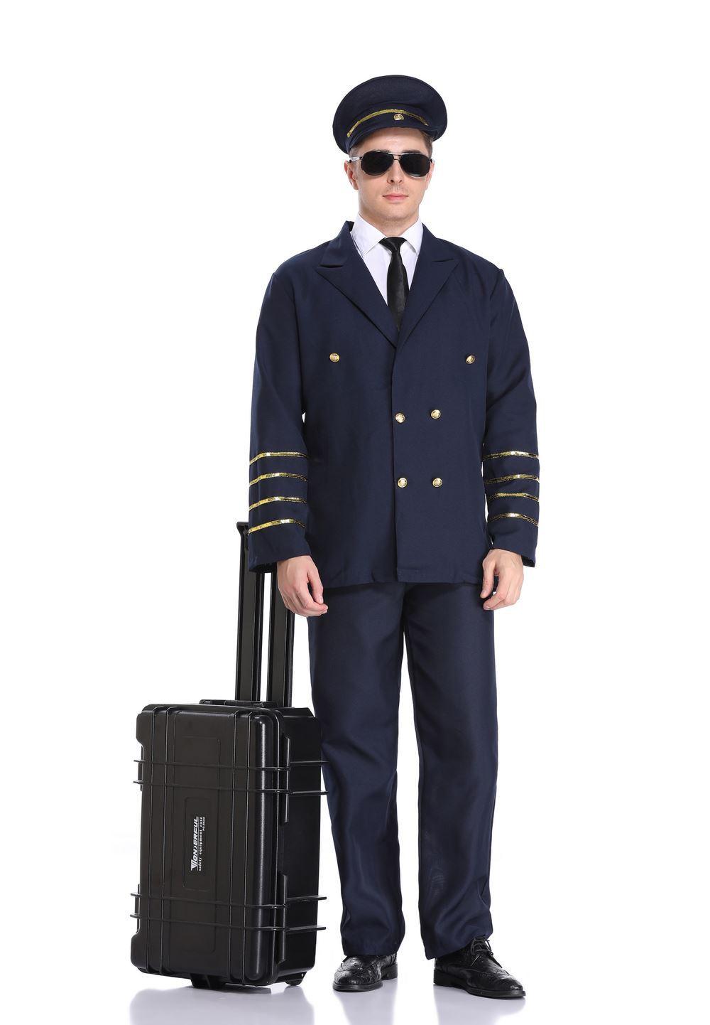 1e1aa849df0 Guerrero masculino Especial Halloween trajes adultos astronautas fuerza  aérea piloto astronauta uniformes astronauta disfraces en Disfraces TV y  películas ...