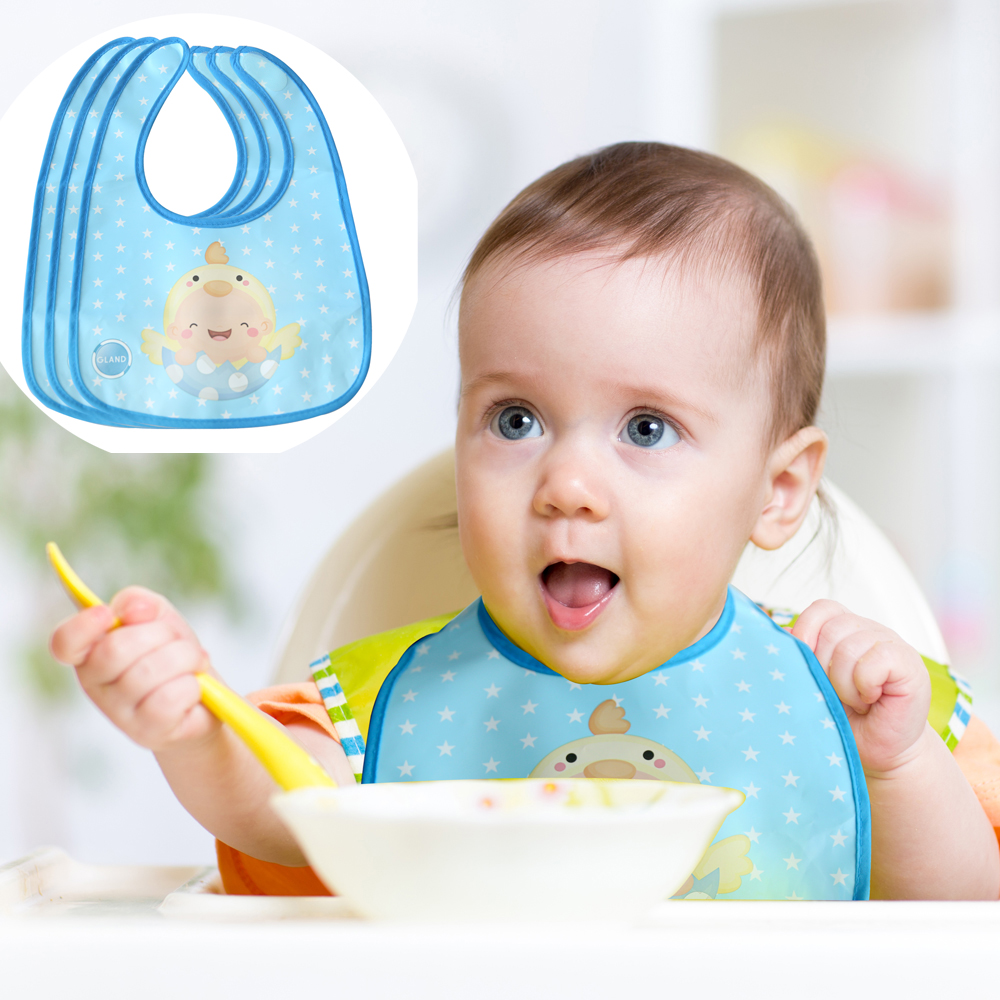 Medium Of Baby Burp Cloths
