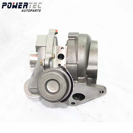 BV39 Complete Turbo KKK 54399880030 full <font><b>turbocharger</b></font> 54399880070 for <font><b>Renault</b></font> Clio III Megane Scenic II <font><b>1.5</b></font> <font><b>dCi</b></font> 106 HP <font><b>K9K</b></font> - image