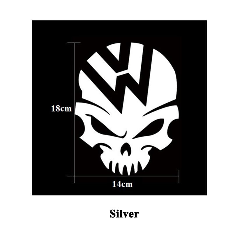 """1vnt. """"SEEYULE"""" vaiduoklių motociklininko kaukolės pašėlęs - Automobilių išoriniai aksesuarai - Nuotrauka 6"""