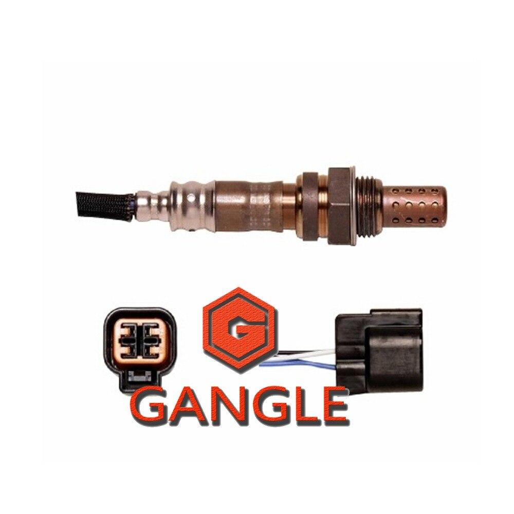 עבור 1994-1996 חיישן חמצן למבדה חיישן GL-24034 2.0L יונדאי הסונטה 39210-33070 39210-33080