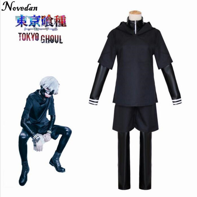 Tokyo Ghoul Cosplay Costumes