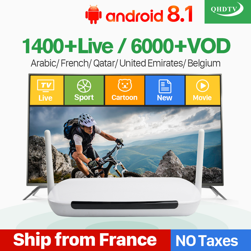 Leadcool Q9 QHDTV 1 Year IPTV France Subscription IP TV RK3229 Android 7.1 1+8G IPTV Code Netherlands QHDTV IPTV Android TV BoxLeadcool Q9 QHDTV 1 Year IPTV France Subscription IP TV RK3229 Android 7.1 1+8G IPTV Code Netherlands QHDTV IPTV Android TV Box