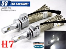 H4 LED Bulbs Lamps