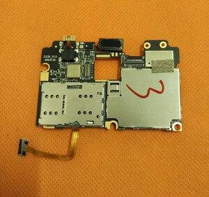 """Image 2 - Utilizzato mainboard Originale 4G RAM + 32G ROM Scheda Madre per UMI Più 5.5 """"FHD MTK6755 Helio P10 octa Core Trasporto libero"""