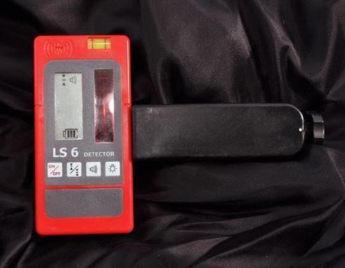 NEW LS6 Laser Level detector with bracket, - For Rotary Laser Level 39e580f v390h1 ls6 trem2 v390hk1 ls6 led light 1pcs 48led 495mm page 5