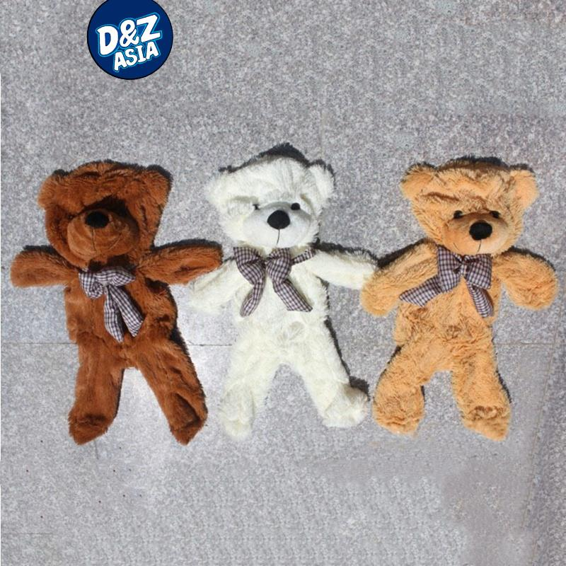 1pcs 60cm Factory price 2016 new Plush shell Bear skins empty coat bear plush toy skin unstuffed plush animal skins factory price 2016 new spring navy