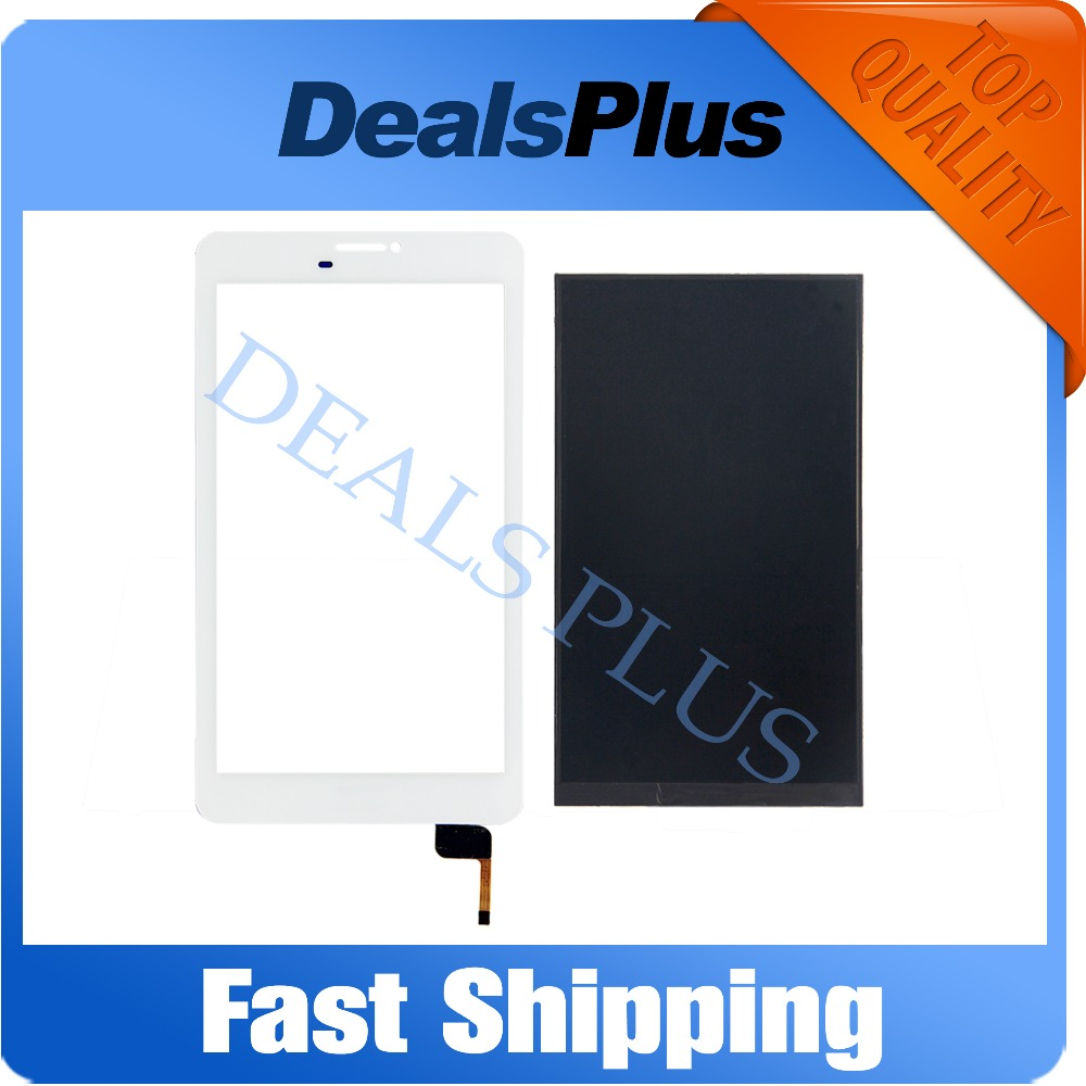 Replacement New LCD Display + Touch Screen Digitizer Glass For Acer Iconia Talk7 B1-723 7-inch