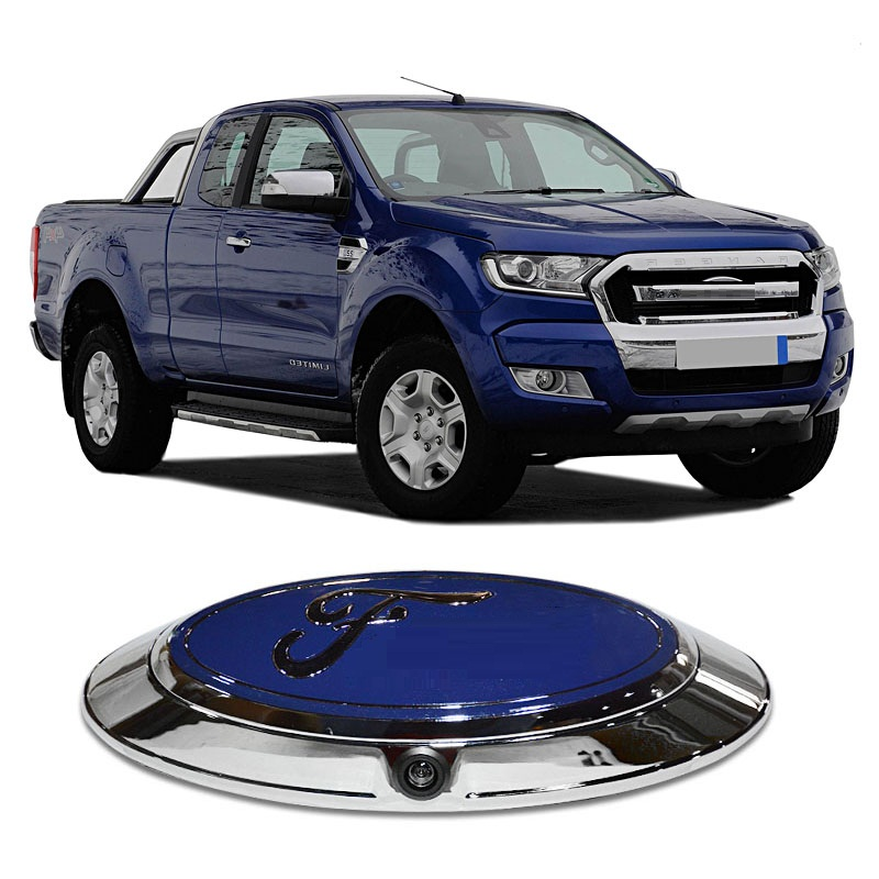 XTSIDI PARKING CAMERA REARVIEW CAR CAMERAS FIT FOR FORD RANGER WILDTRAK T6 T7 TXL 2012-2018 CAR txl желтый