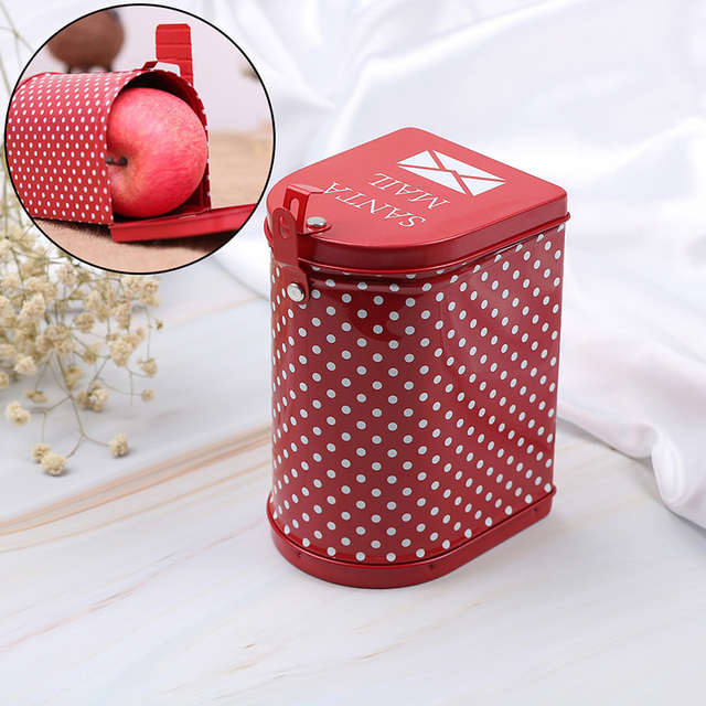 1 Pc Money Box Candy Piggy Bank Coin For Christmas Birthday Gift Mail