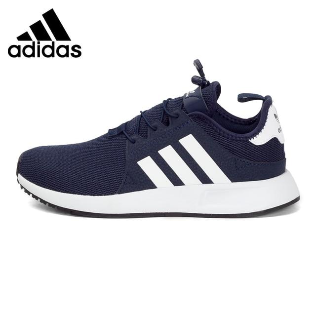 Original New Arrival 2017 Adidas Originals X_PLR Men's Skateboarding Shoes Sneakers