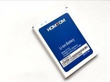 HOMTOM HT16 BatteryHigh Качества Оригинальный Большой Емкости 3000 мАч Резервного Копирования Батареи Замена Для HOMTOM HT16 Pro Смартфон