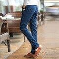 Freizeithosen Вельвет Мужские Брюки Большого Размера 36 38 Теплые Повседневные Брюки 2016 Pantalones Casuales