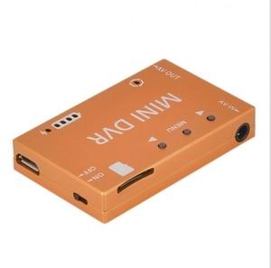 Image 3 - מיני FPV DVR מודול NTSC/PAL להחלפה Built in סוללה וידאו אודיו FPV מקליט עבור RC מירוץ FPV drone מטוסים DIY מודלים