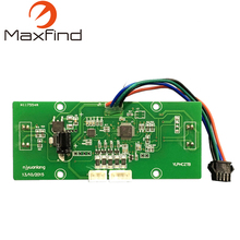 Maxfind Two Wheels Hoverboard Spare Parts Gyroscope board sensor board with male plug from US warehouse