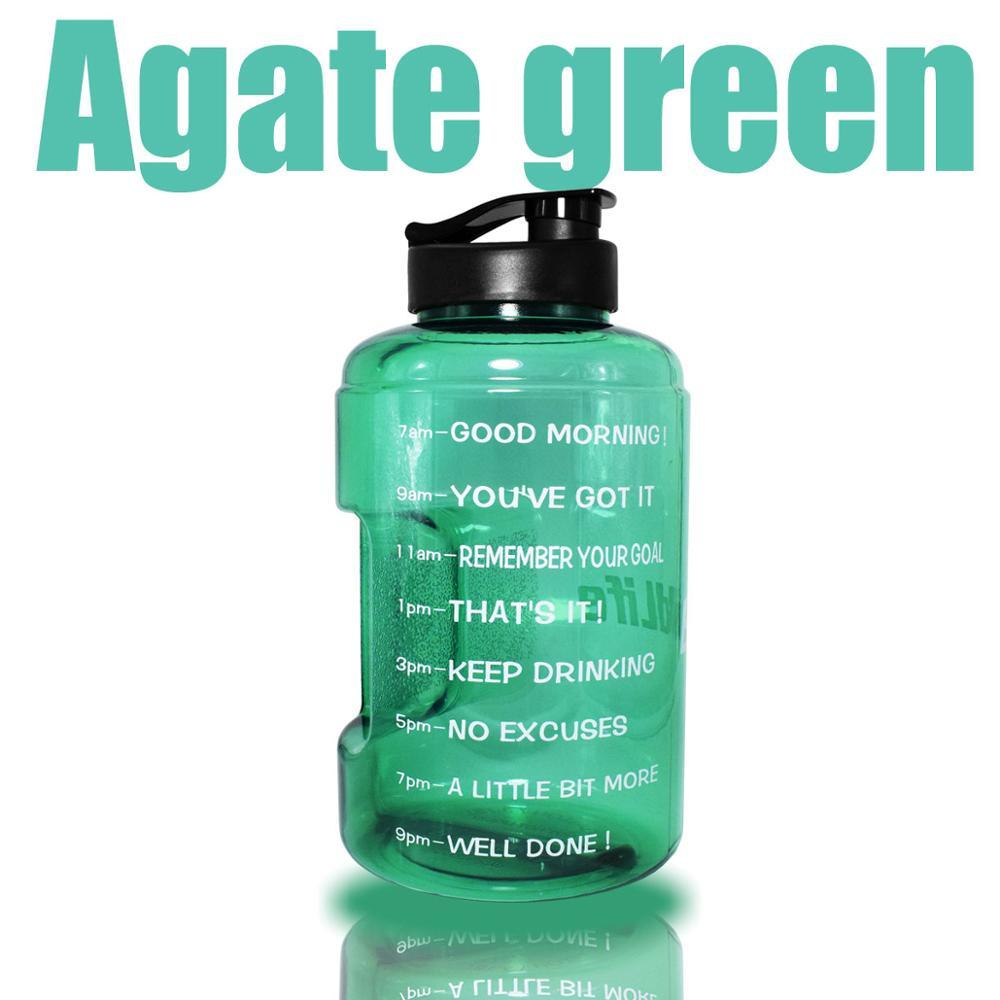 Agate Green