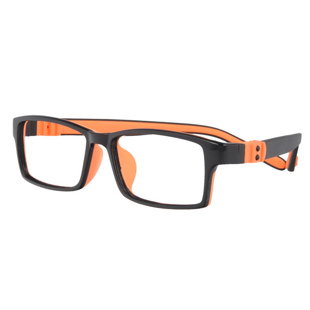MY DOLI TR&silicon optical frames myopia eyewear children \'s ...