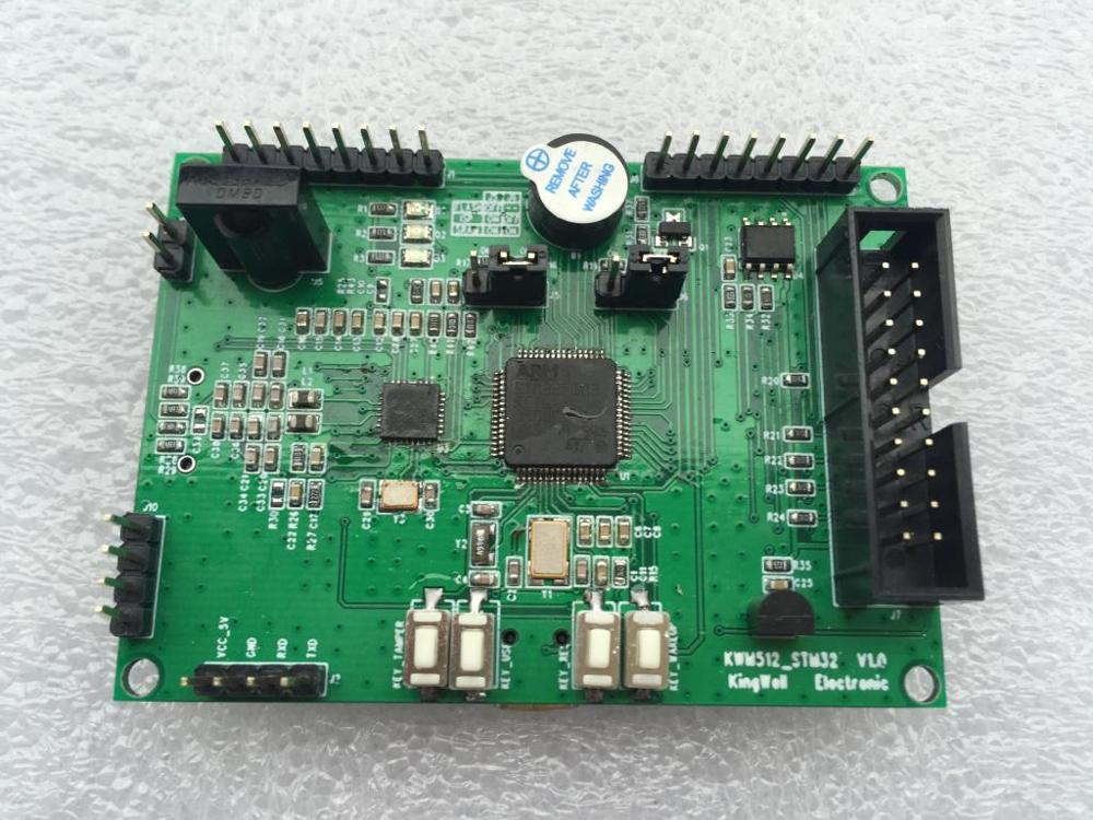 PN512 ontwikkeling boord,/STM32 ontwikkeling boord,/NFC development board