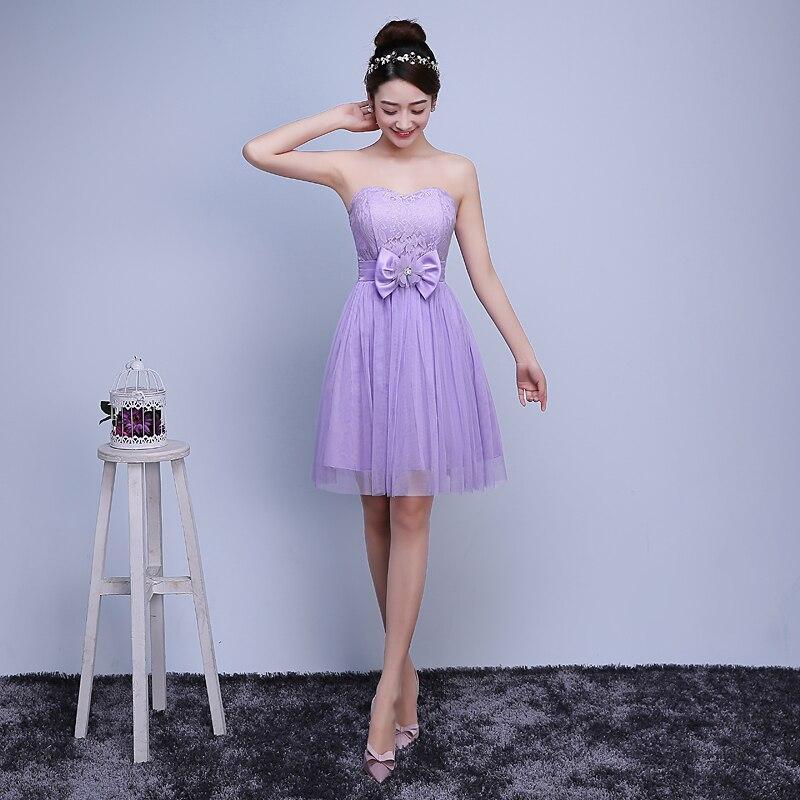Hermosa Desgaste Del Partido Vestidos Cortos Imagen - Vestido de ...