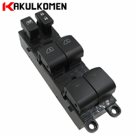 Front Left Side Power Window Master Control Switch For Nissan Armada Titan Murano Pathfinder 25401 ZT10A