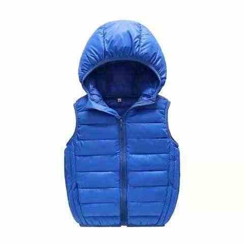 2018 nueva moda niños chaleco niños niñas chaleco chaqueta con capucha invierno primavera chalecos para niño bebé abrigos grandes adolescentes 30