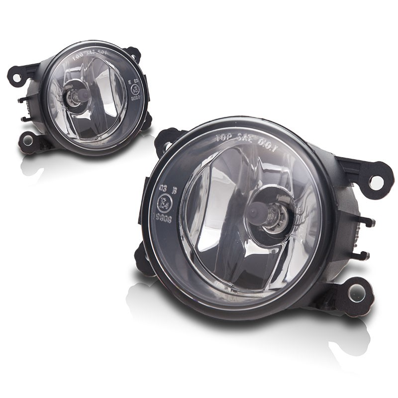 OEM Fog Lights Lamp Cover Switch Kit New for Ford Focus 2009 2010 2011
