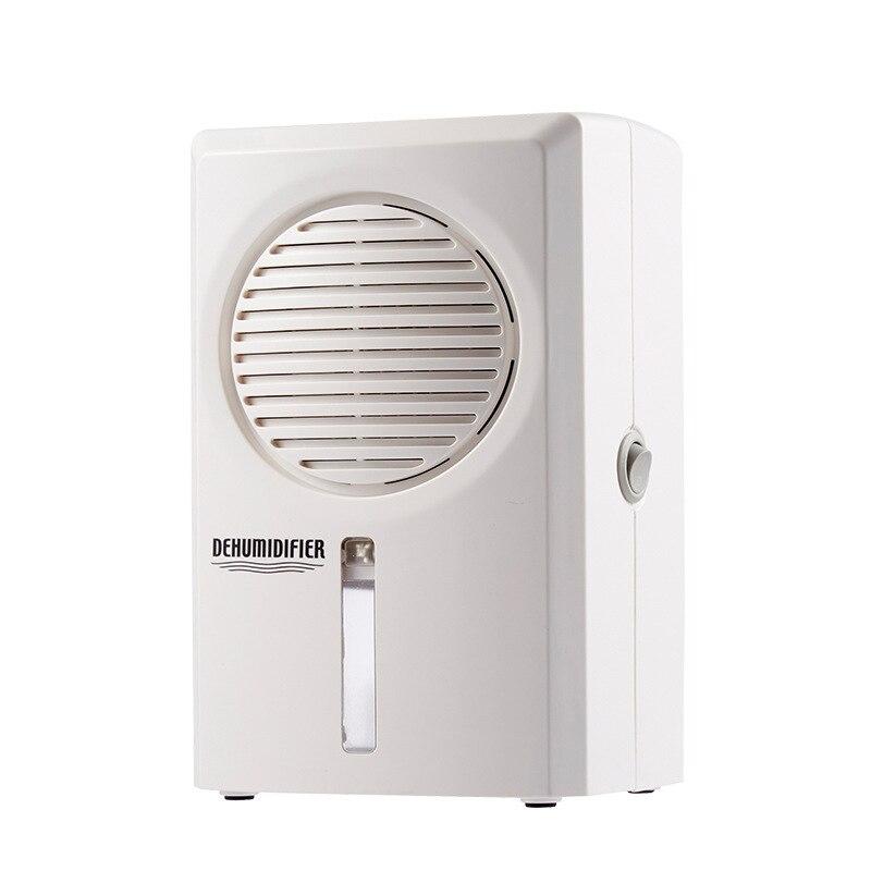 Мини-немой Электрический осушитель с ночной лампой бытовой осушитель воздуха машина очиститель воздуха Clother сушилка вспомогательное