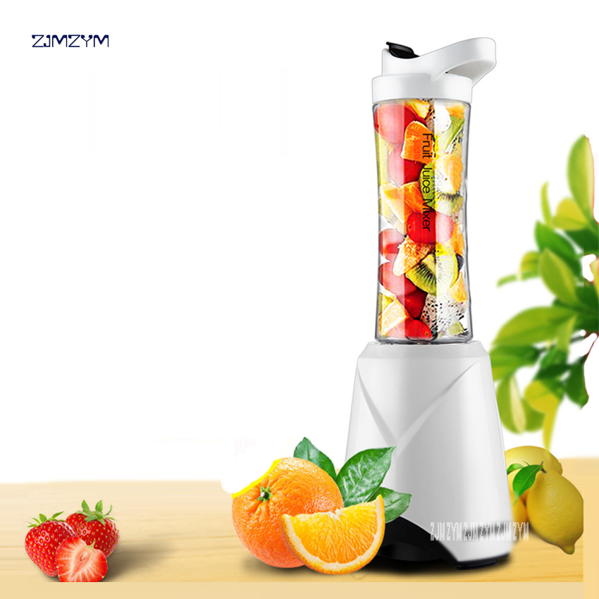 XLD-L03 Commercial Multi-functional small Blender Professional Power Blender Mixer Juicer Food Processor 300ml / 600ml Capacity commercial blender mixer juicer power food processor smoothie bar fruit electric blender ice crusher