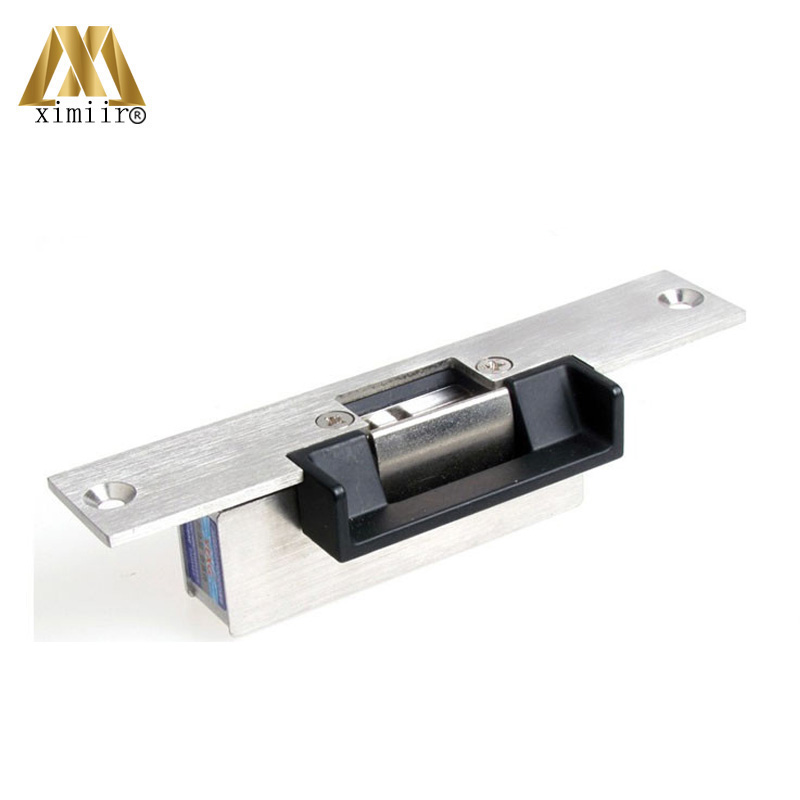 150A Smart Door Lock Electric Strike Narrow Mouth NO Type Power To Open For Access Control System High Quality Electric Lock150A Smart Door Lock Electric Strike Narrow Mouth NO Type Power To Open For Access Control System High Quality Electric Lock