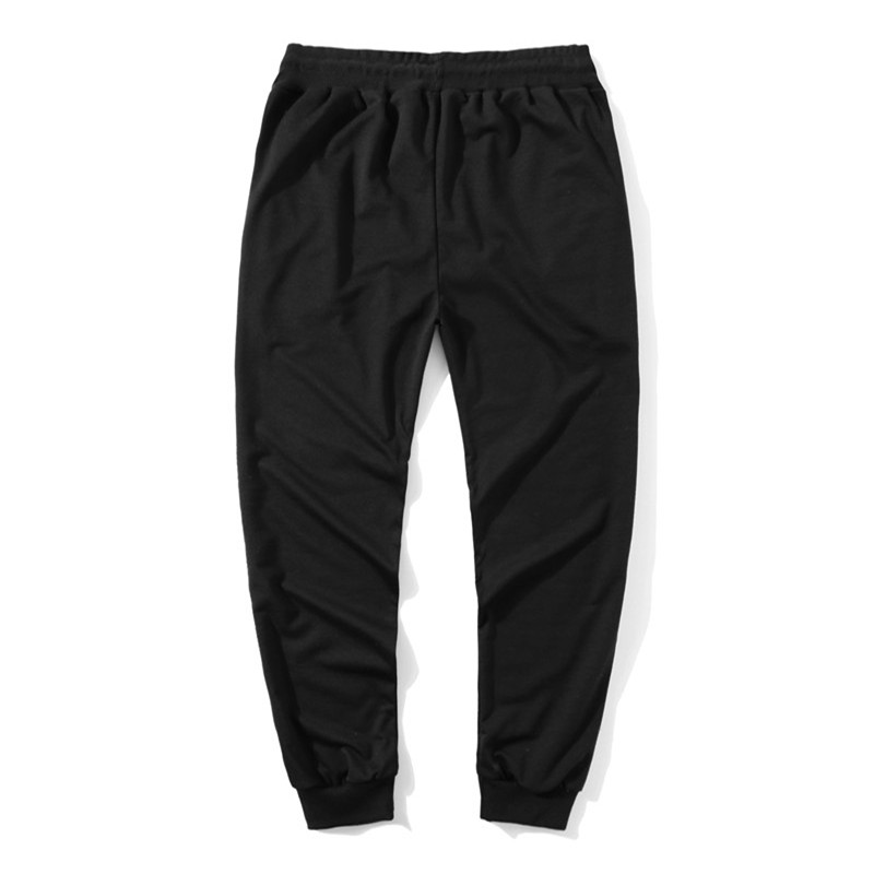Kanye West Pablo Print Trousers Men Pants Hip Hop Social Club Rapper Jogger Pants Men's Pants Casual Slim Fit Sweatpants
