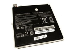 "Free delivery Real three.75V 21.8WH PA5204U-1BRS for Toshiba Encore 2 eight"" 32GB WT10-A WT10-A32 H000077180 Laptop computer Battery"