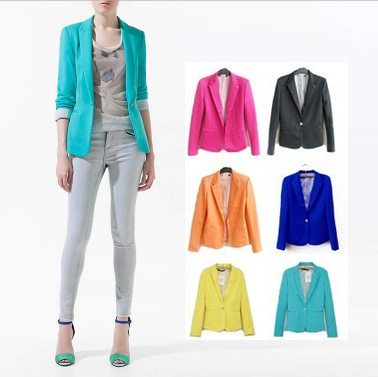Online Get Cheap Ladies Blazer Sale -Aliexpress.com | Alibaba Group