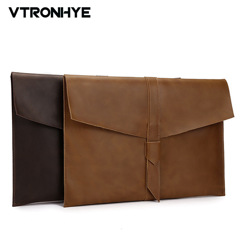 11 12 13 15 Inch Laptop Sleeve Pouch Bag For Macbook Air 13 Case Pro Retina