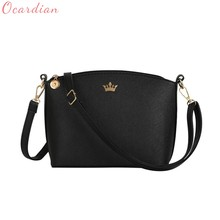 Casual Small Imperial Crown Candy Color Handbags New Fashion Clutches Ladies Party Purse Women Crossbody Shoulder Messenger Bags(China)