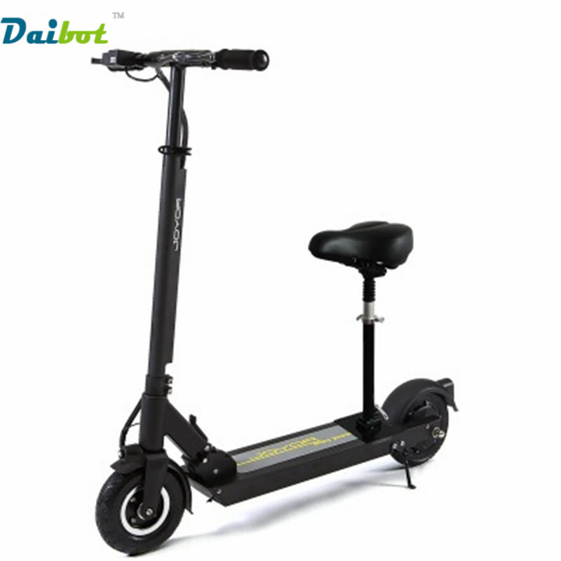 Daibot F1 F3 F5 Foldable electric skateboard 8 Inch folding bike Electirc Scooter with Seat Hoverboard E-Scooter Kick Scooter dunlop winter maxx wm01 215 70 r15 98t