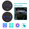 Universal Wireless Car Multimedia Steering Wheel Remote Control Multi-function Button 10 Buttons DVD Navigation Button Switch