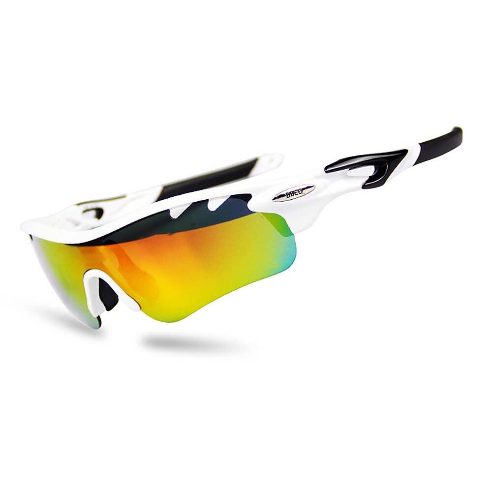fbf3aaaa2ef4 Cycling Glasses Men Women Polarized Bike UV400 Eyewear Bicycle ...