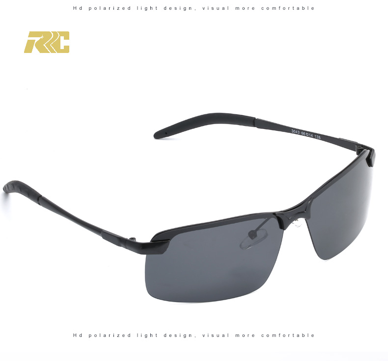 48e1deef981c Square sunglasses men eyewear sunglasses men polarized Driving ...
