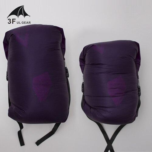 3F UL Gear Compression Stuff BAG Sack Storage Carry Bag 3