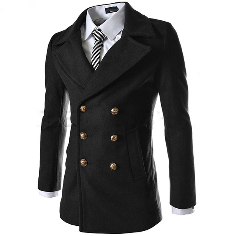 Collection Coat Mens Pictures - Reikian