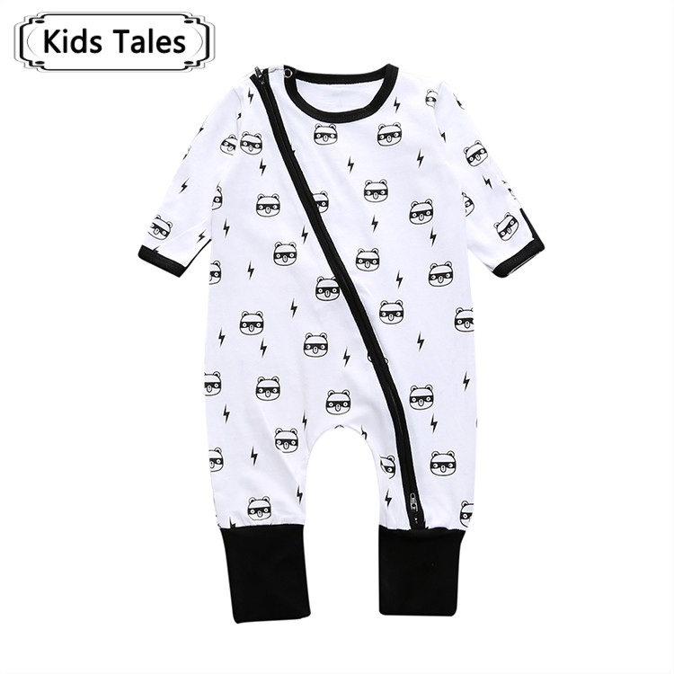 2017 Spring Girl Clothing Baby rompers long sleeve Overalls children jumpsuit newborn baby clothes cotton baby rompers SR177 newborn baby boy rompers overalls long sleeve infant jumpsuit clothing cotton monkey girl children pajamas costumes outwear