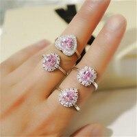 แหวนแต่งงานสำหรับผู้หญิงS925