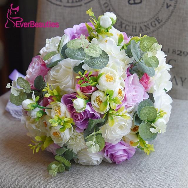 Bridal Bouquets Wedding Bouquets For Brides Buque de noiva ...