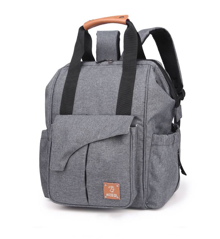 Fashion Nappy Bag Backpack Organizer with Changing Pad Waterproof Baby Diaper Bags Nursing Bag Mummy Maternity Bag for Stroller 5 in 1 diaper bag set baby changing maternity infant stuff storage tote nappy bags mummy storage bags fashion baby stroller bags