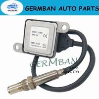 Nox Sensor 89823 13910 5WK96731 For Isuzu NRR NQR NPR HD Reach Diesel 4JJ1 3.0L 2010 2013 3.0 5.2 8982913910