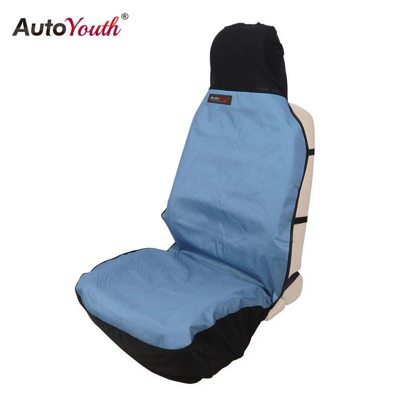 Astonishing Autoyouth Front Seat Cover Oxford Cloth Waterproof Seat Machost Co Dining Chair Design Ideas Machostcouk