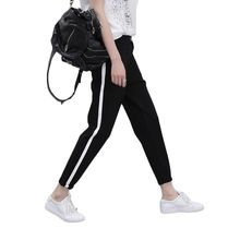 Spring Sweatpants Joggers Women Casual Harem Pants Loose Tro